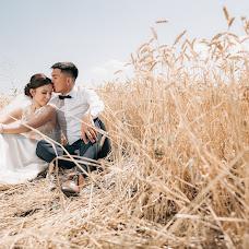 Wedding photographer Daniil Kandeev (kandeev). Photo of 16.04.2018