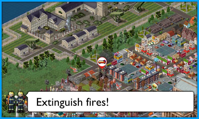 TheoTown City Simulation Screenshot 6