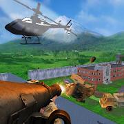 Highway Bazooka Shooting