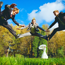 Wedding photographer Aleksey Taganskiy (BMph0t0). Photo of 30.12.2012