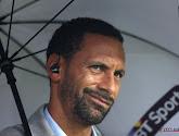 Rio Ferdinand zou onder meer Edinson Cavani naar Manchester United halen