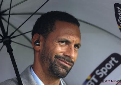 """Rio Ferdinand charge Mourinho : """"Cela ne présage rien de bon"""""""