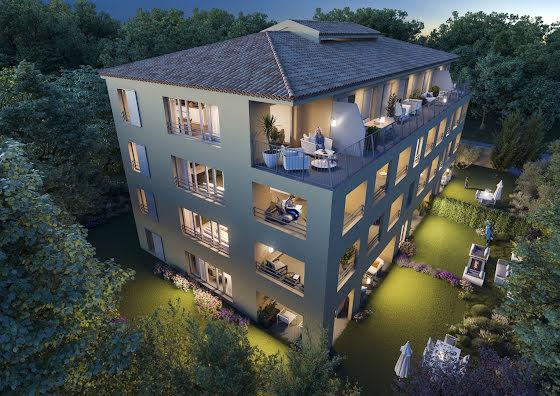 Vente appartement 4 pièces 108,09 m2
