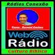 Download Rádios Conexão Cultura Bíblica For PC Windows and Mac