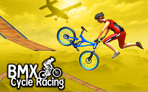 BMX Cycle Race screenshot 7