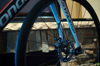 Photo: Attended PressCamp 14 and saw bikes like this.