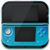 3DSE - Emulator Icon