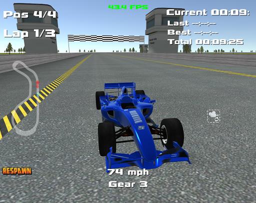 玩免費賽車遊戲APP|下載免费的3D方程式赛车2015年 app不用錢|硬是要APP