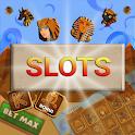 Slots - Pharaoh Treasures icon