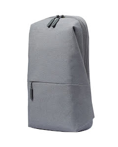 Mi City Sling Bag - Light Grey