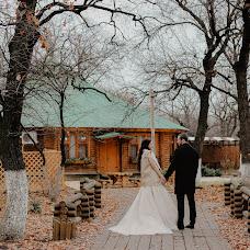 Wedding photographer Katerina Makieva (katyamakieva). Photo of 22.11.2017
