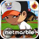 全民打棒球2015 icon