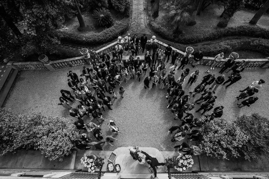 Wedding photographer Giandomenico Cosentino (giandomenicoc). Photo of 16.05.2017