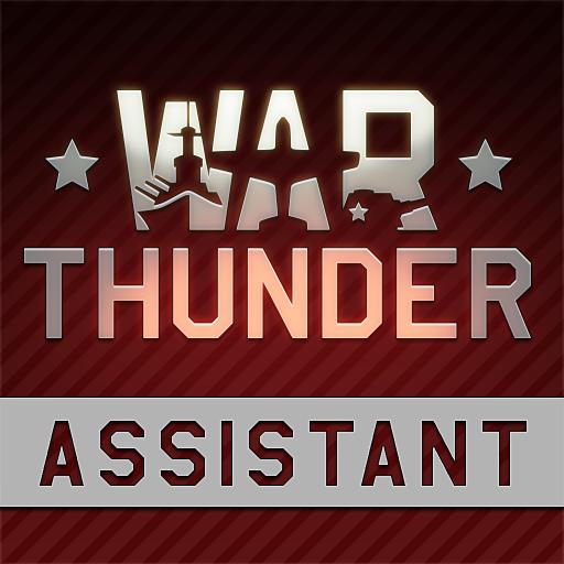 war thunder application