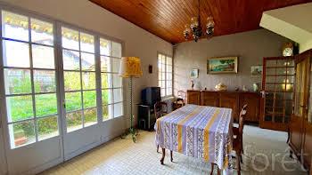 Maison 6 pièces 154,5 m2