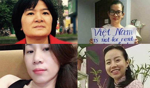 The different faces of gender equality in Vietnam politics