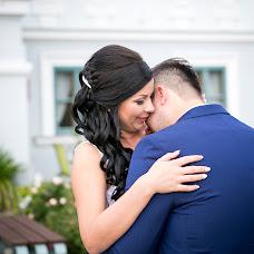 Wedding photographer László Guti (glphotography). Photo of 04.12.2017