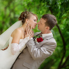 Wedding photographer Mariya Zayceva (mariaigorevna). Photo of 10.08.2014
