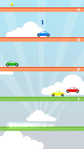 Car Jump Mania screenshot 1