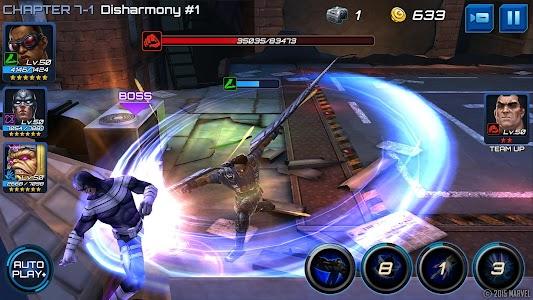 MARVEL Future Fight v1.1.3