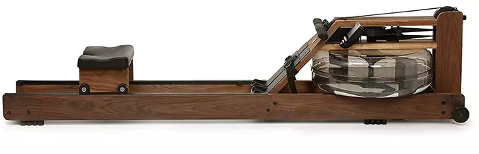 WATERROWER NATURAL ROWING MACHINE - best rowing machine in 2020 for beginners and for apartments.