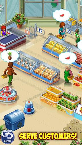 Supermarket Mania Journey 3.8.901 screenshots 2