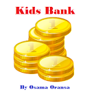 Kids Bank icon