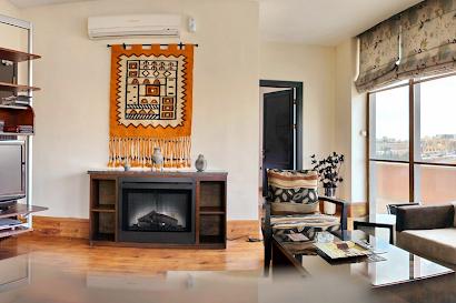 Al Baraem Street Serviced Residences