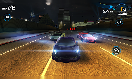 Car Racing 1.7 screenshots 17