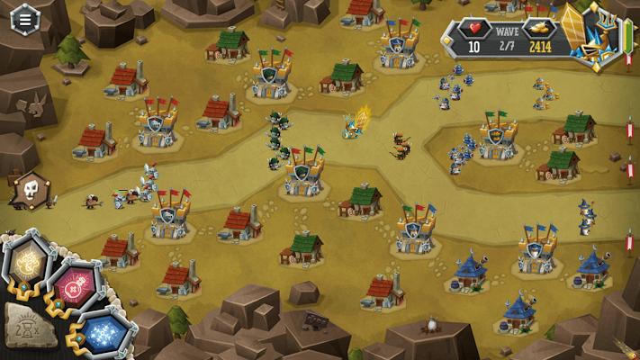 Tower Dwellers Gold v1.22 (Unlocked)