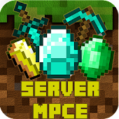 Multiplayers Servers for MPCE