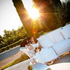 Wedding photographer Daniele De Angelis (daniele). Photo of 01.04.2015