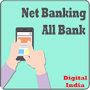 All Bank Net Banking App
