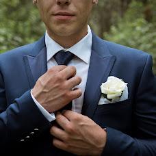 Wedding photographer Katerina Tikhaya (MoonLight060). Photo of 11.07.2015