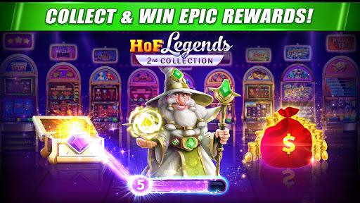 House of Fun Slots Casino - Free 777 Vegas Games  8