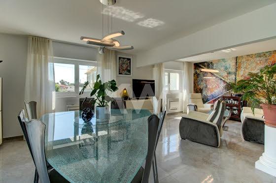Vente appartement 5 pièces 121 m2