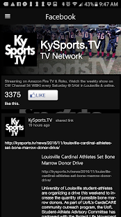 KySports.TV- screenshot thumbnail