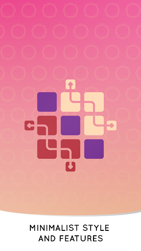 Zen Squares - Minimalist Puzzle Game screenshots 21
