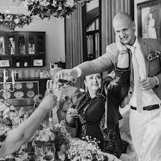Wedding photographer Olga Kuzmina (Kuzmina). Photo of 13.05.2017