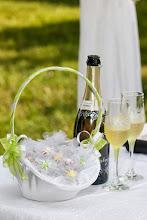 Photo: Сватбените чаши! www.villa-marciana.com