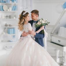 Wedding photographer Yuliya Cvetkova (yulyatsff). Photo of 24.04.2018