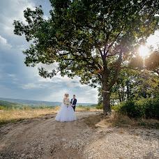 Wedding photographer Ion Cazacu (cazacumd). Photo of 19.09.2017