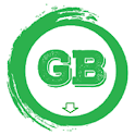 Gb latest version - status saver icon