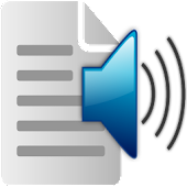 Text to Speech Reader