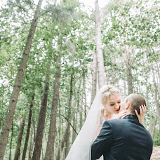 Wedding photographer Katerina Dmitrieva (Katerinatrin). Photo of 06.11.2015