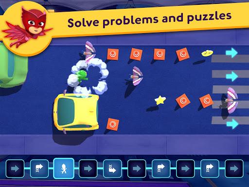 PJ Masksu2122: Hero Academy apkpoly screenshots 15