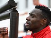 """📷 """"Arrêtez la mascarade"""" : Paul-José Mpoku s'en prend à la direction du Standard"""
