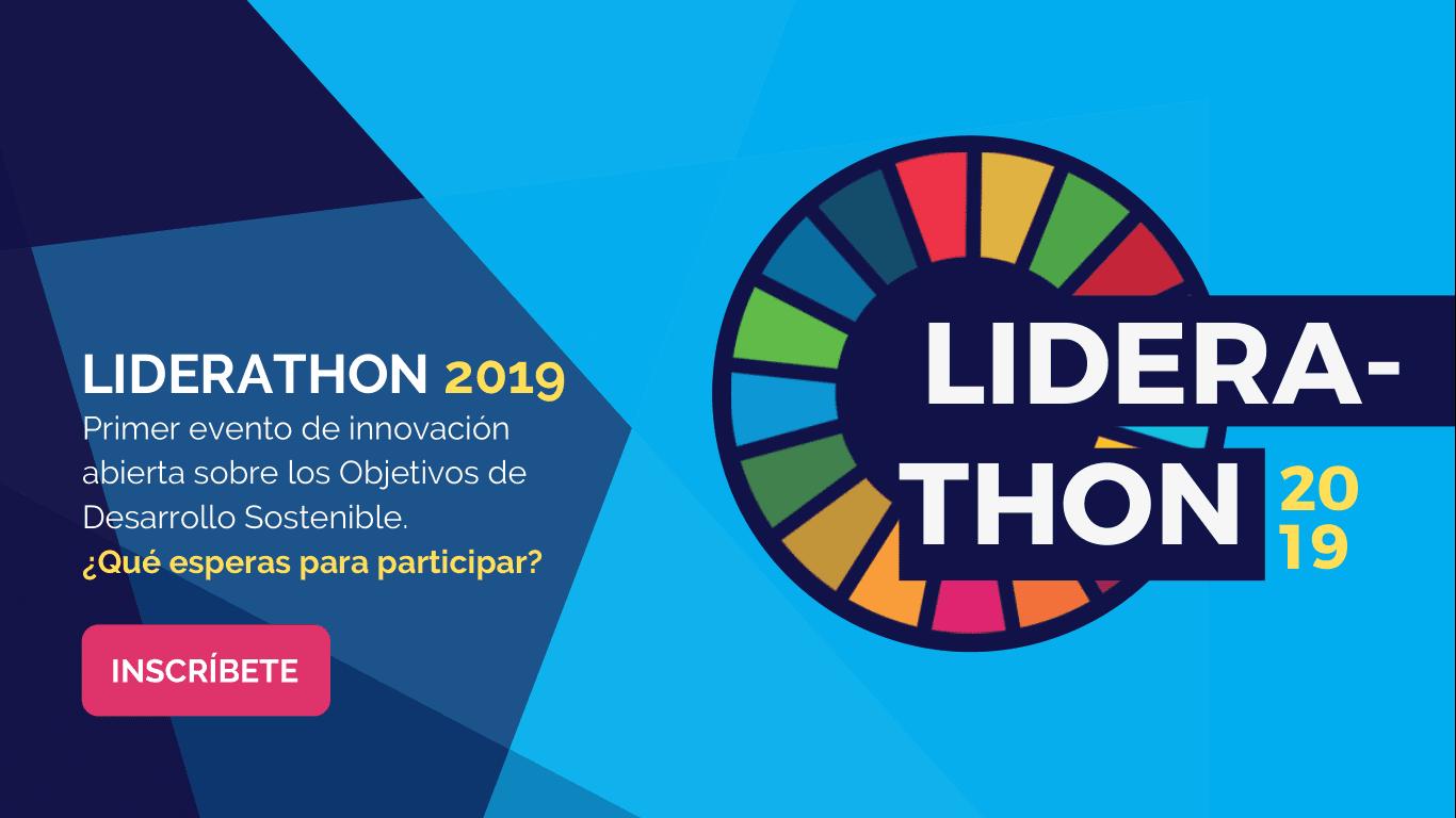 Liderathon 2019