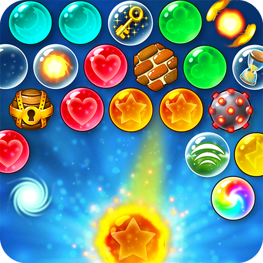 Bubble Bust 2 Bubble Shooter for PC