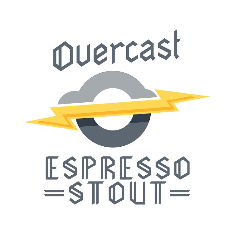 Logo of Oakshire Overcast Espresso Stout